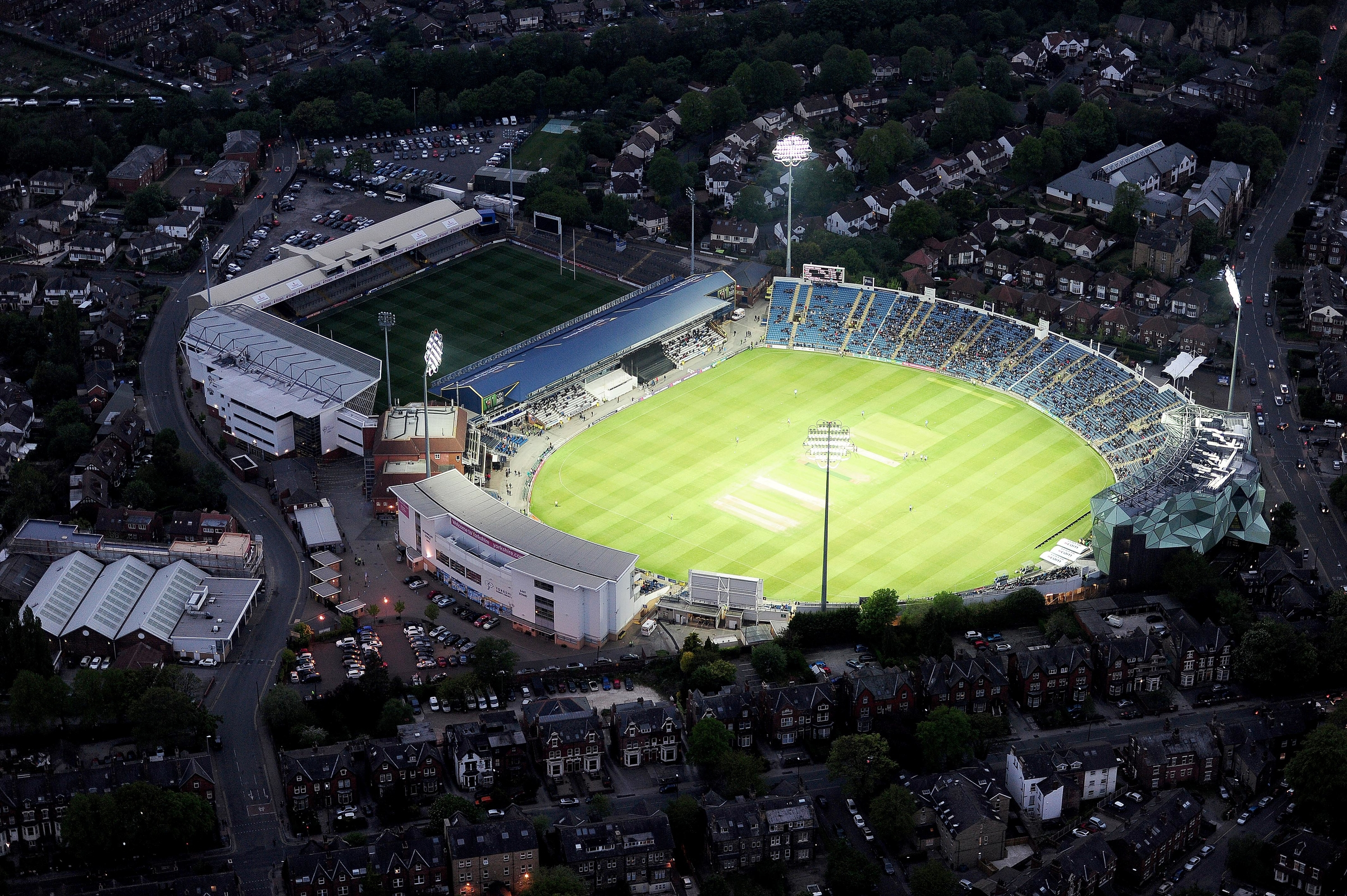 Headingley Carnegie